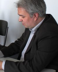 Главный редактор Григорий Аросев рассказывает о журнале