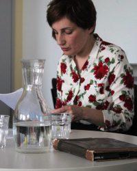 Екатерина Васильева, прозаик