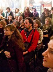 Публика в зале (Фото: Роман Екимов)