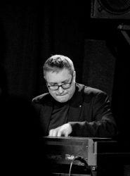 Пианист Вениамин Левицкий (Фото: Роман Екимов)