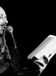 Поэт Илья Рывкин (Фото: Роман Екимов)