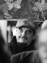 Среди публики - художник Дмитрий Врубель (Фото: Роман Екимов)