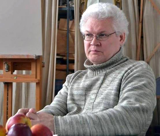 Алёша Прокопьев