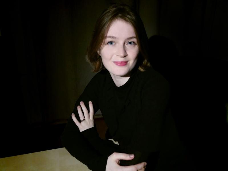 Дарья Бенерт