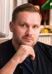 Фото: Василий Мельниченко
