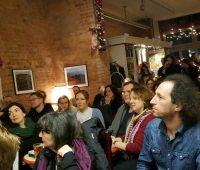 Публика в зале (Фото: Анастасия Юркевич)