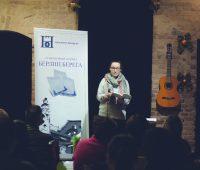 Анастасия Юркевич (Фото: Кася Kassiopey)