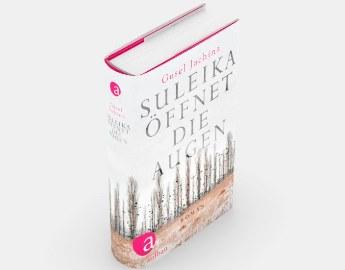 "Обложка книги ""Suleika öffnet die Augen"""